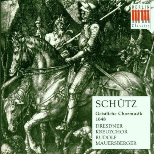 Geistliche Chormusik, Op. 11, SWV 381: No. 13, O lieber Herre Gott, wecke uns auf