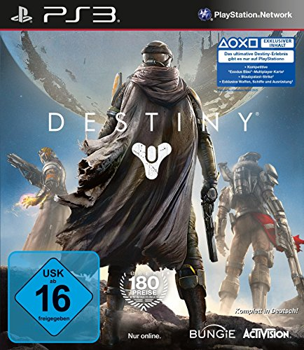 Destiny - Standard Edition - [PlayStation 3]