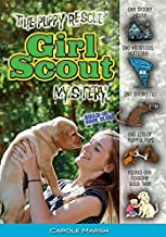 The Puppy Rescue Girl Scout Mystery (Girl Scouts)