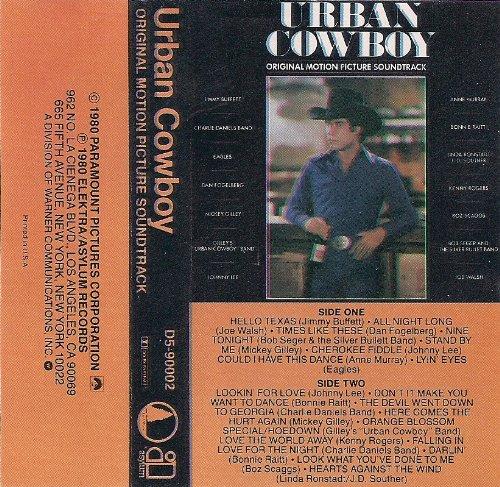 Urban Cowboy-Soundtrack