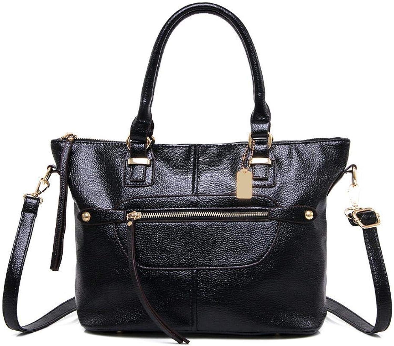 Defect Damen Handtaschen PU-Leder einzelne schräge Schulter Tasche 30  15  24 cm B07GXMYXG5  Neuer Markt