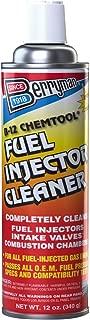 Berryman 1120 B-12 Chemtool Thru-Rail Fuel Injector Cleaner Pressurized Can, 12-Ounce, Fluid