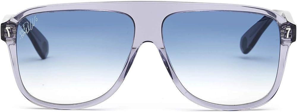 Cristiano ronaldo cr7, occhiali da sole per uomo BD002