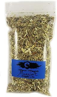 Mugwort Raw Herb