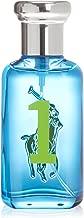 Ralph Lauren The Big Pony Collection #1 Eau de Toilette Spray for Women, 1.7 Ounce