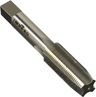 Alfa Tools HSMTT271042 18mm x 1.5mm High-Speed Steel Metric Tap Taper 3 Pack