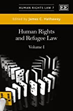 Human Rights and Refugee Law (Human Rights Law series, #7)