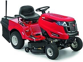 MTD RE 130 H Smart - Tractor cortacésped, de inicio: Copa eléctrico 6300 W 92 cm