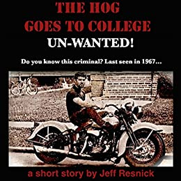 The Hog Goes To College by [Jeff Resnick]