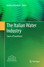 The Italian Water Industry: Cases of Excellence