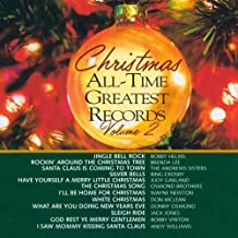 Christmas All-Time Greatest, Vol. 02