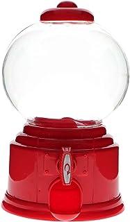 rouge Distributeur de bonbons chewing-gum Boîtes de rangement jouet