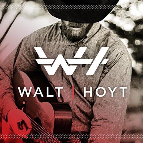 Walt Hoyt