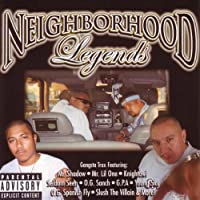 Neighborhood Legends 1
