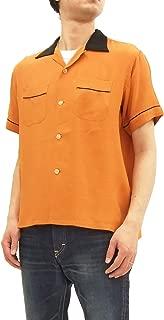 mens bowling shirts uk
