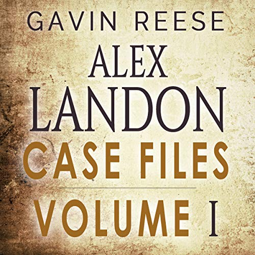 Alex Landon Case Files Collection                   By:                                                                                                                                 Gavin Reese                               Narrated by:                                                                                                                                 Stephen Floyd                      Length: 13 hrs and 53 mins     Not rated yet     Overall 0.0