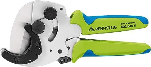 Rennsteig Ratchet Cutting Composite Plastic