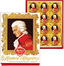 Reber Mozart Kugel Medium Portrait 8.5oz (240g)