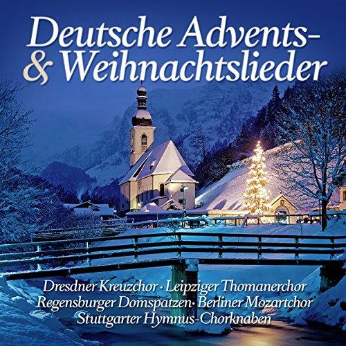 Deutsche Advents-& Weihnachtslieder