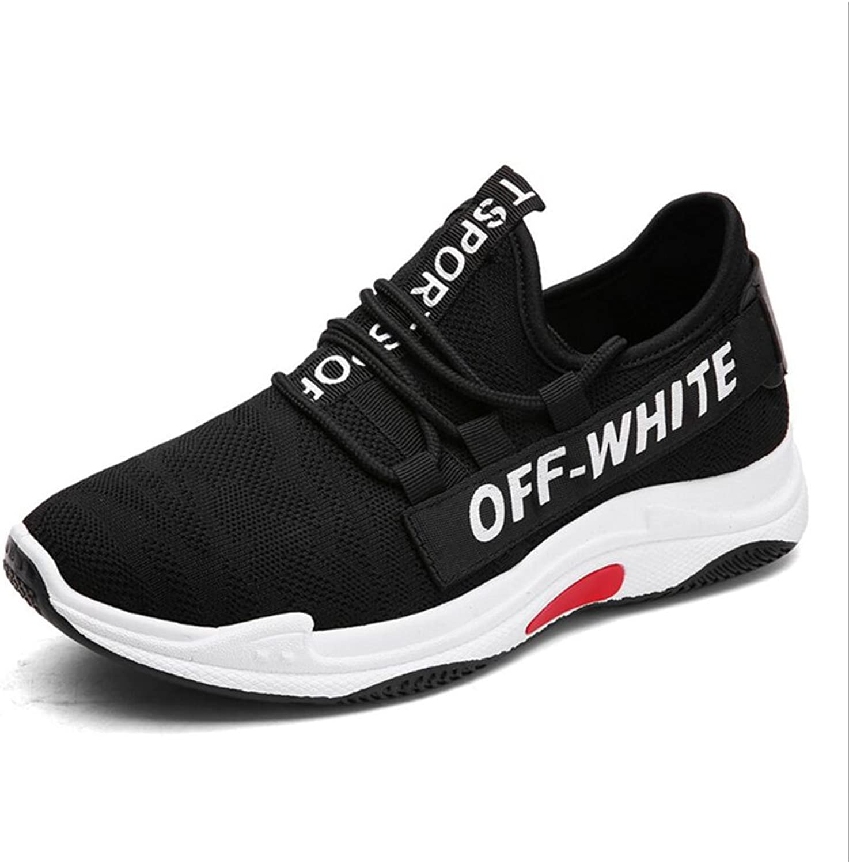 Manliga skor i i i friidrödt, vårhöst, lättvindiga lågtoppskor, icke -glidresor, hiking -skor, lätta sulor, Comfort springaning skor s, Lättvikta promänadskor, klättringaasskor (färg  B, Storlek  41)  topp varumärke