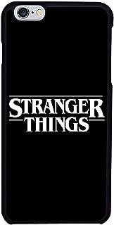 P5M3EPK Stranger Things Logo Phone Case Funda iPhone 5 or 5s N2Q5IIF
