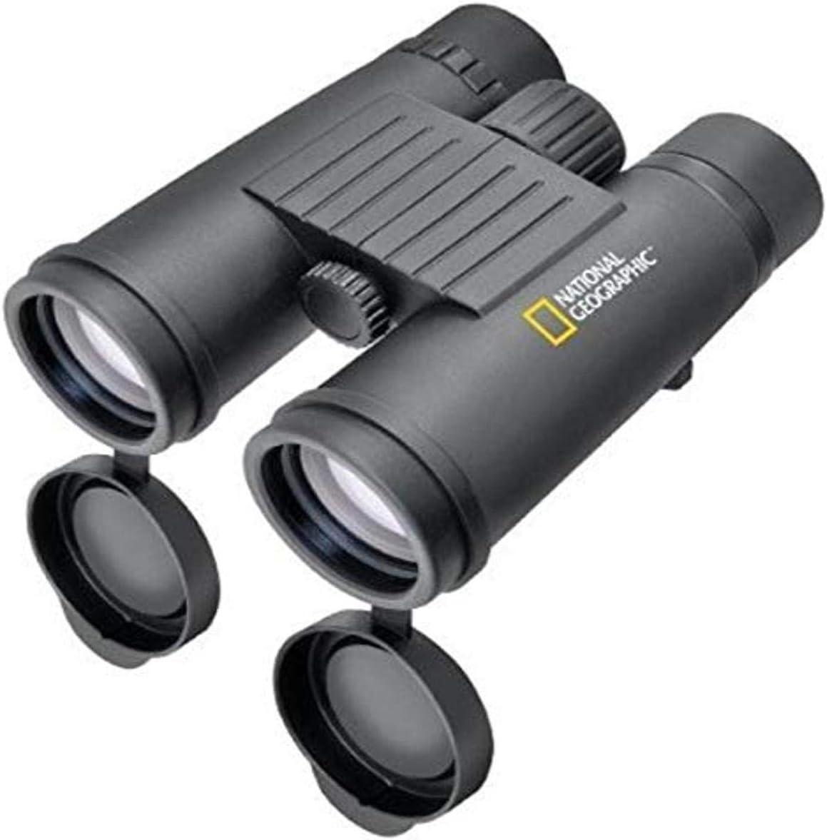 National Geographic It is very popular Rapid rise 8x 42mm Binoculars