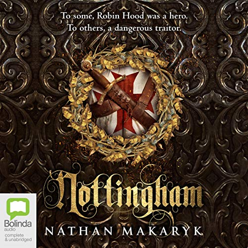 Nottingham cover art