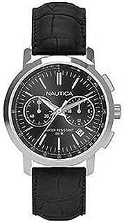 Nautica Chronograph Black Dial Women's watch #N18617M