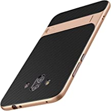 stilluxy for HuaweiMate10ProCase Kickstand Mate10 Pro Cases Luxury with Stand Hauwai Mate10pro Cover Matte Protective Skin Bumper