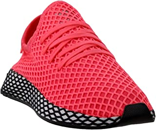 adidas Unisex-Child Boys Deerupt