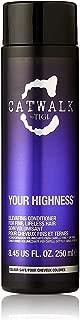 Tigi Catwalk Your Highness Elevating Conditioner (For Fine, Lifeless Hair) 250ml/8.45oz