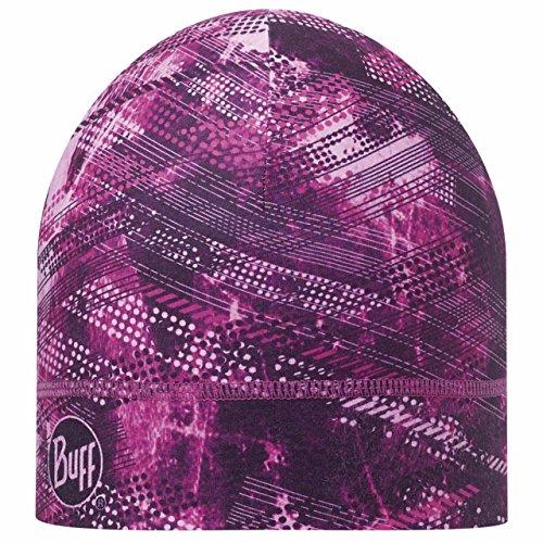 Original Buff Sprint Light Pink - Coolmax 1 Layer Hat Unisex, diseño Estampado