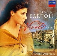 Cecilia Bartoli-The Vivaldi Album by BARTOLI / II GIARDINO ARMONICO / ANTONINI (2011-09-13)