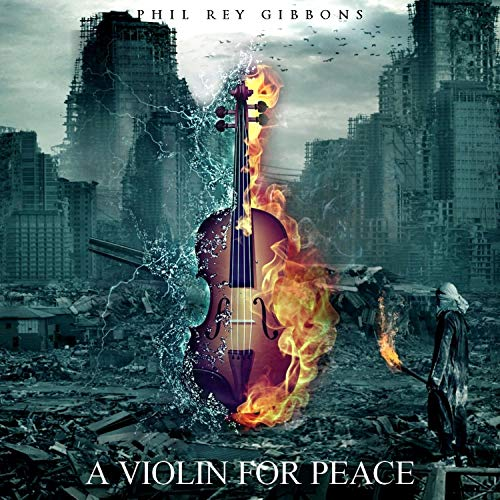A Violin for Peace
