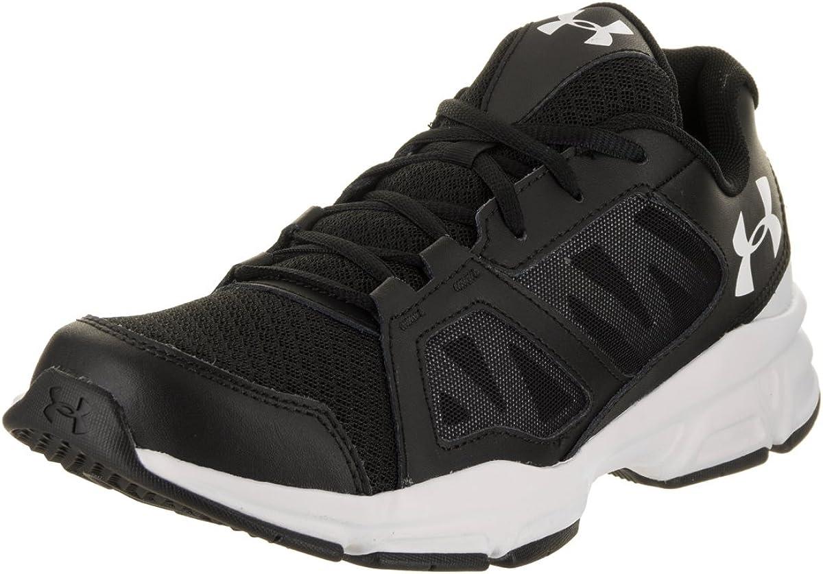 Under Armour Men's Zone 2-4E Sneaker