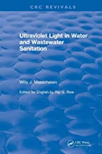 Revival: Ultraviolet Light in Water and Wastewater Sanitation (2002)