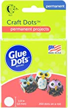 Best fabric glue dots Reviews