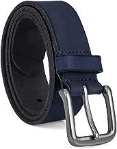 Timberland Men's Classic Leather Jean Belt