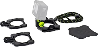 SNAP Mount PRO – Magnetic Action Camera Mount