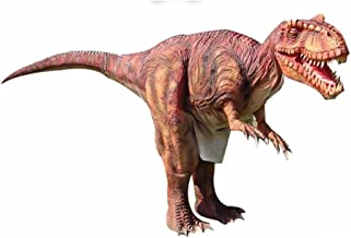 Best realistic velociraptor costume Reviews