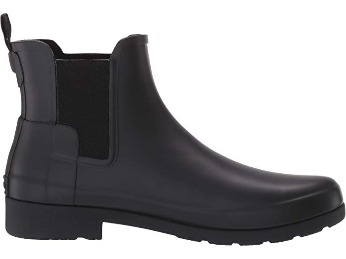 Hunter Original Refined Chelsea Boots Zappos Com Hunter • refined gloss slim fit chelsea boot. hunter original refined chelsea boots