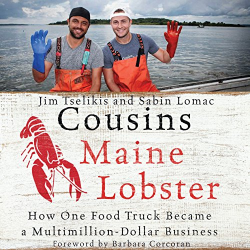 Cousins Maine Lobster  By  cover art
