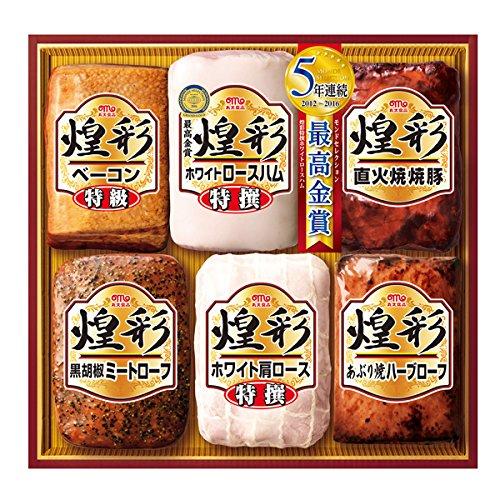 【お歳暮】丸大食品 煌彩 ギフトセット MV-766