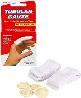 Acu-Life Tubular Gauze with Finger Cots