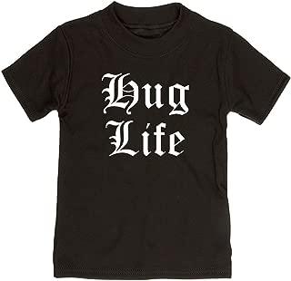Hug Life, Toddler Shirt