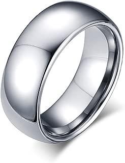 lucida wedding band ring