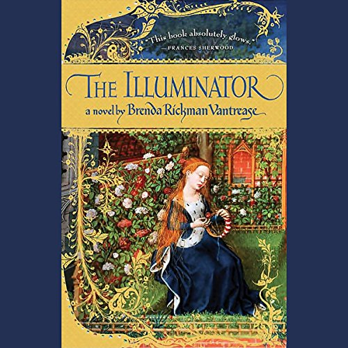 The Illuminator audiobook cover art
