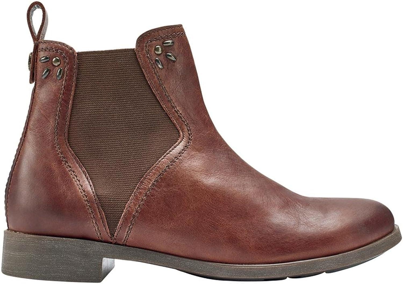 OluKai Kualona - Women's Slip-on Comfort Boot
