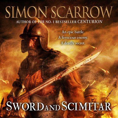 Sword and Scimitar cover art