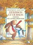 Hérisson et Ourson - Contes de la forêt profonde